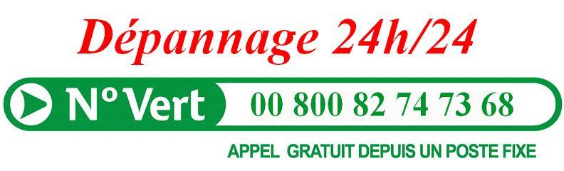 Assistance depannage-24/24 camion iveco