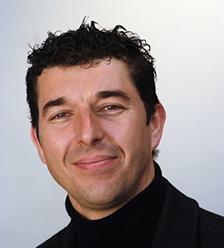 Stéphane CONIL - Garage Mullot La rochelle agent iveco