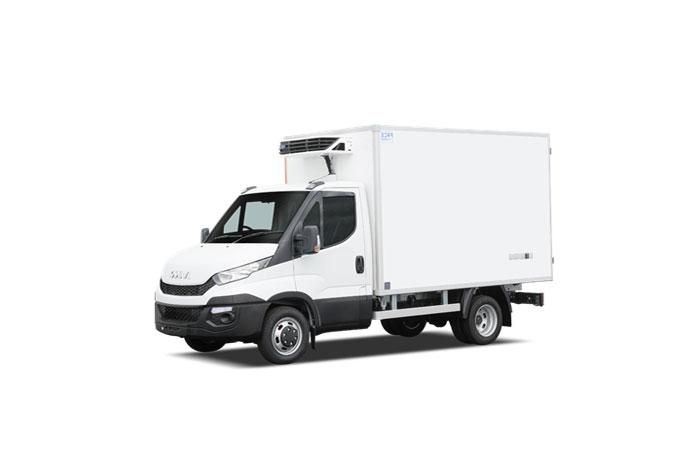 Utilitaire frigo 18m3 location v hicule garage mullot for Garage location voiture