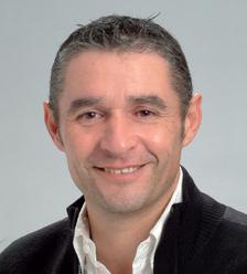 Laurent MULLOT - Garage Mullot agent Iveco