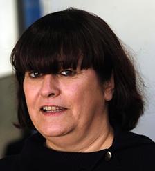 Isabelle MERCIER - Garage Mullot Location vente vehicule utilitaire à la rochelle
