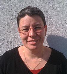 Gaelle Boutet - Garage Mullot Fontenay le comte agent iveco